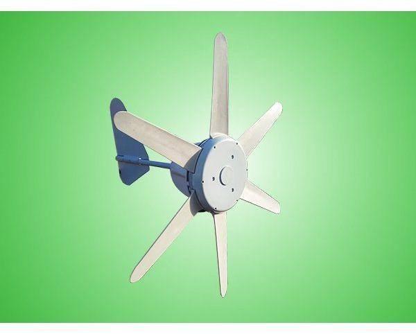 Простой ветрогенератор своими руками: пошаговая инструкция как сделать ветряк (120 фото)