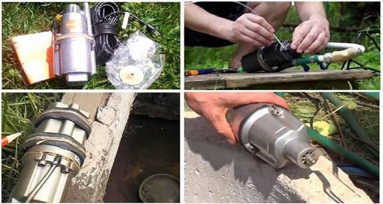 Очистка скважин: как делается правильно