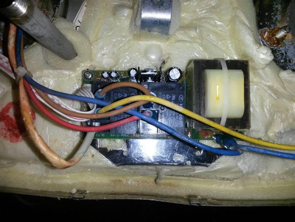 Водонагреватель термекс 100 литров ремонт своими руками