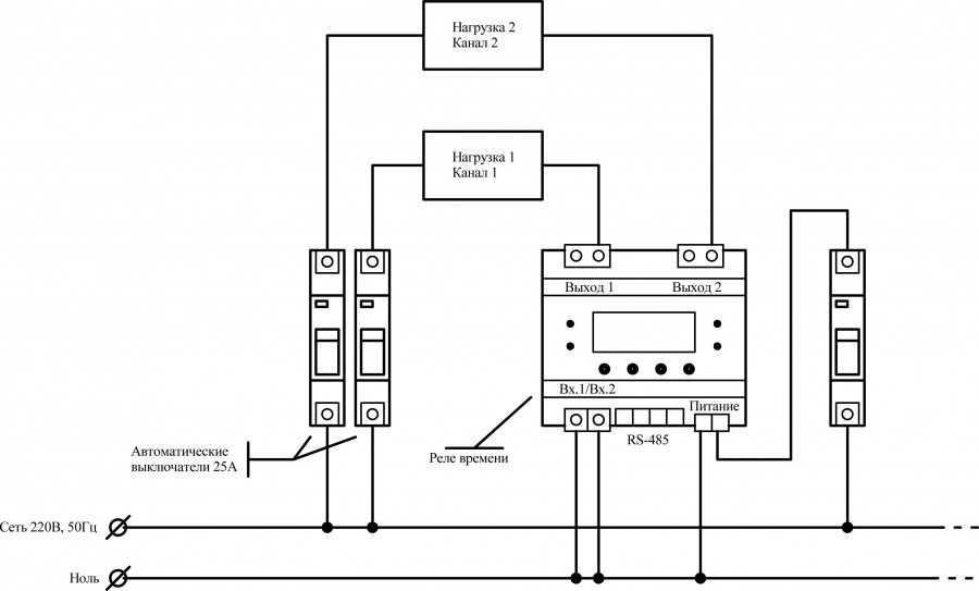 Типовые схемы подключения авр — определение, принцип работы