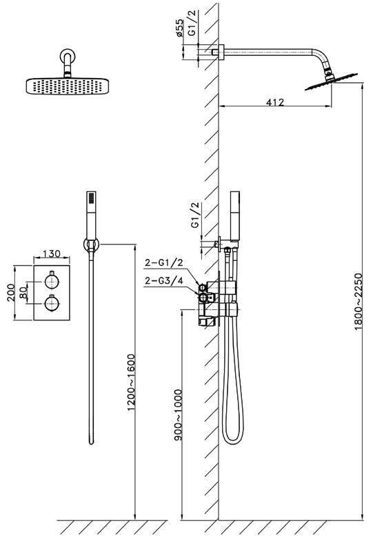 Рабочее давление в системе водоснабжения: нормативы   гидро гуру