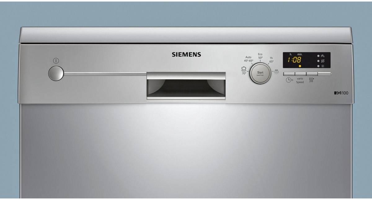 Посудомоечная машина siemens: топ-9 рейтинг и обзор лучших встраиваемых и отдельностоящих моделей 2019-2020 на 45 и 60 см, а также отзывы покупателей