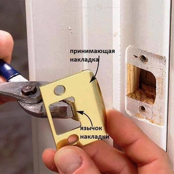 Скрипит дверь, что делать. как устранить скрип двери самостоятельно