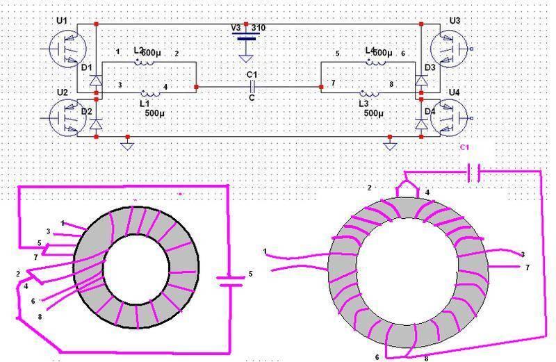 Индукционная печь своими руками: принцип действия, конструкции и параметры, использование для обогрева