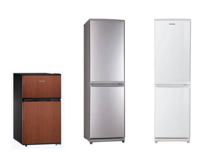 Холодильники Shivaki: обзор достоинств и недостатков + 5-ка лучших моделей бренда