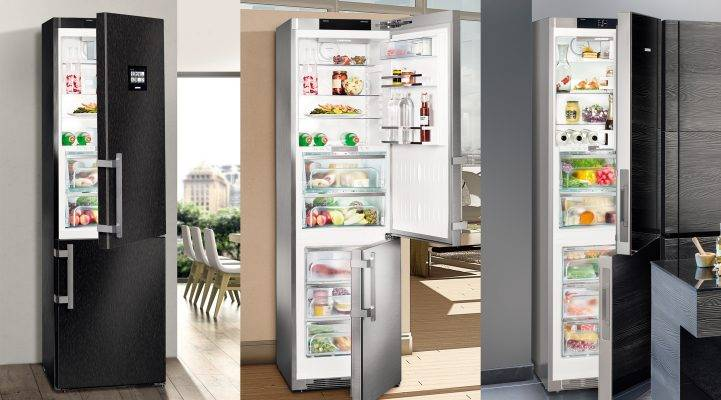 7 лучших холодильников lg