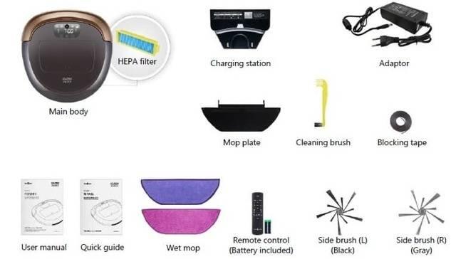 Обзор робота iclebo pop - плюсы и минусы пылесоса, сколько стоит