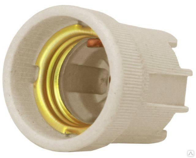 5 ошибок при подключении патрона к проводам. е27 и е14, на потолке и на стене, быстрозажимные, керамические и карболитовые патроны.