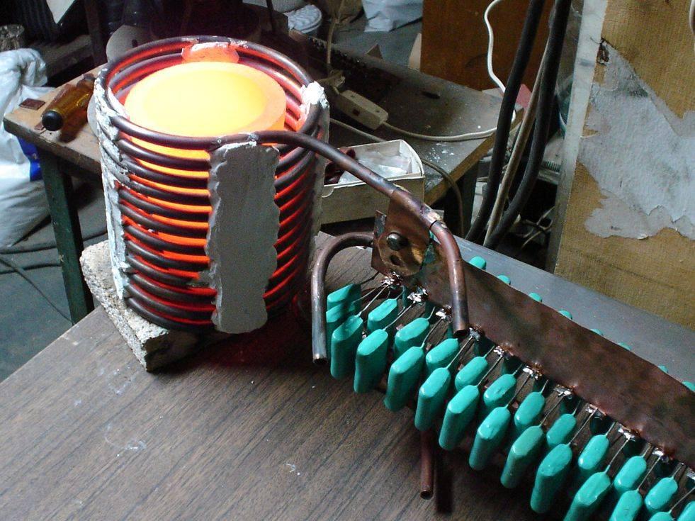 Тепловентилятор своими руками: инструкция как сделать. самодельный водяной прибор.