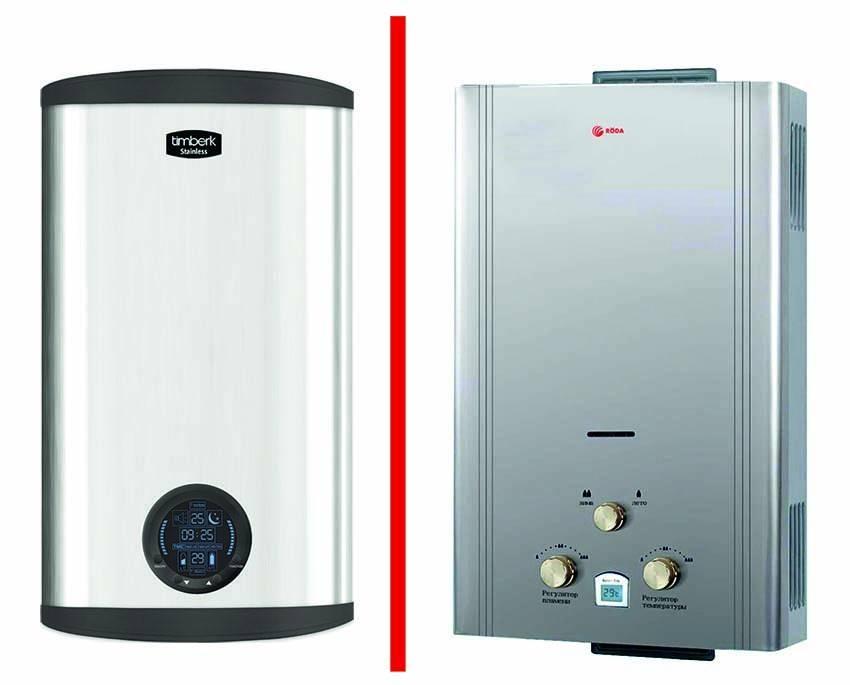 Газ или электричество? какое отопление выгоднее и дешевле для частного дома?