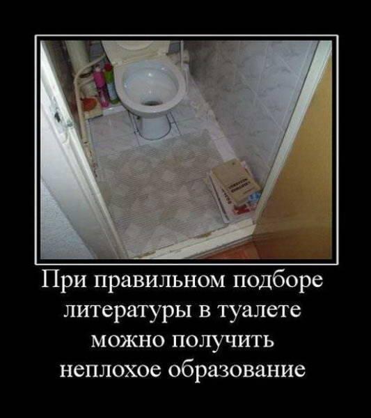 Что будет если много сидеть в туалете. почему нельзя долго сидеть на унитазе мужчинам? упражнения, контролирующие дефекацию