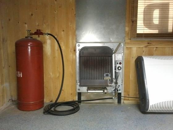 Газовый конвектор на природном газе: отзывы и цена