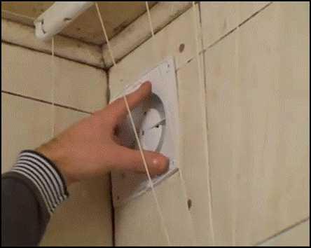Не работает вентиляция (вытяжка) в квартире: что делать и куда обращаться