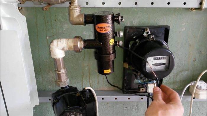 Котлы электрические отопительные энергосберегающие двухконтурные