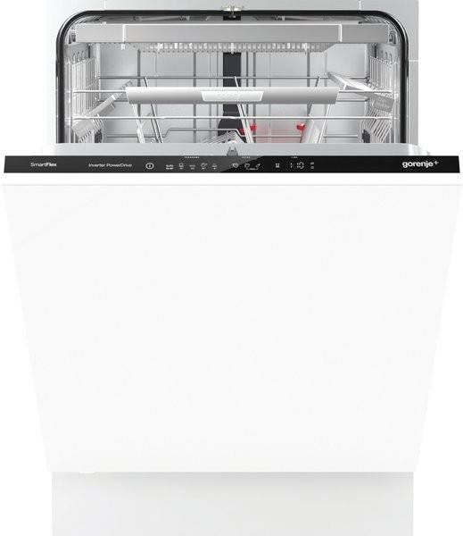 Лучшие посудомоечные машины gorenje - рейтинг 2021