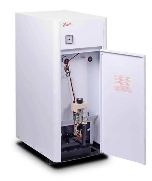Газовый котел данко (напольный, одноконтурный и двухконтурный): технические хаpaктеристики, инструкция по эксплуатации и отзывы