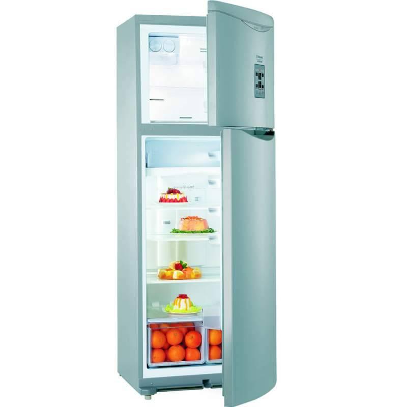 Что лучше из холодильников indesit или ariston: сравнение