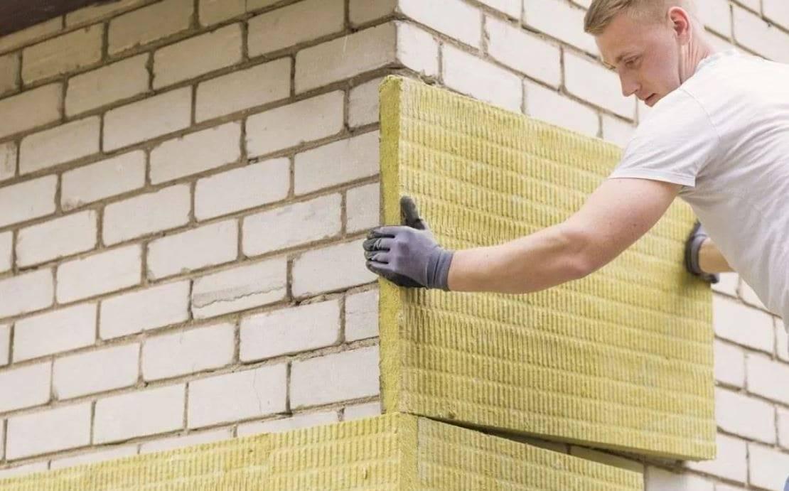 Какой выбрать наружный утеплитель для стен: топ-12 популярных материалов для утепления