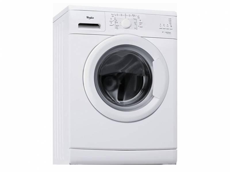 Обзор стиральных машин whirlpool