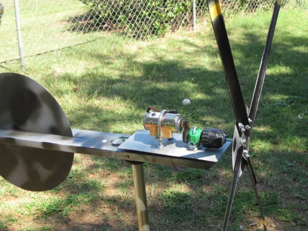 Ветрогенератор своими руками: подробная инструкция