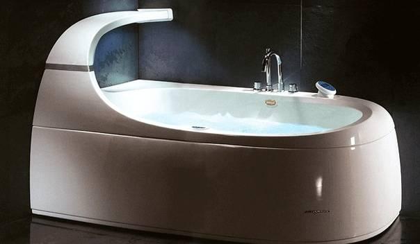 Как правильно ухаживать за гидромассажной ванной?