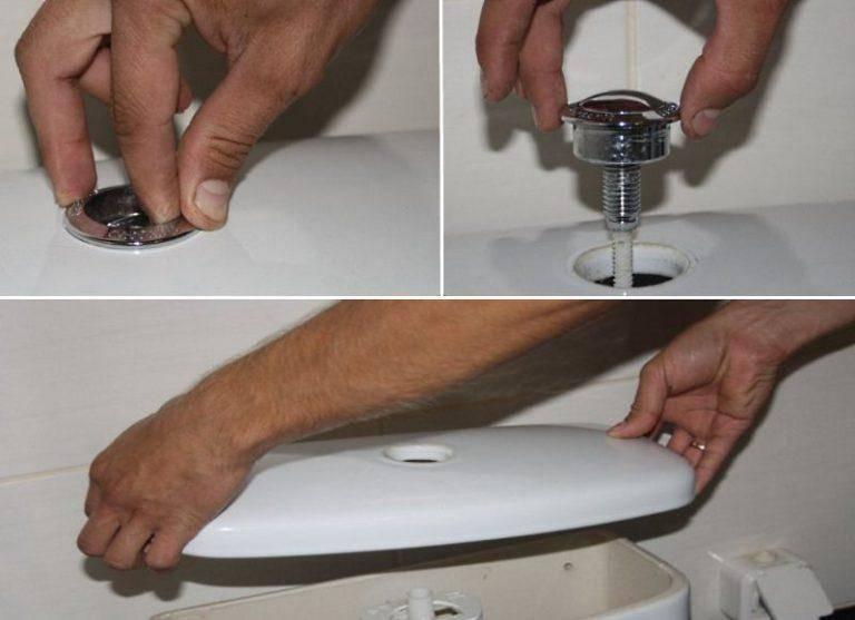 Как поменять крышку на унитазе. крепление крышки унитаза: как снять старую и правильно установить новую. способы крепления сиденья и крышки унитаза