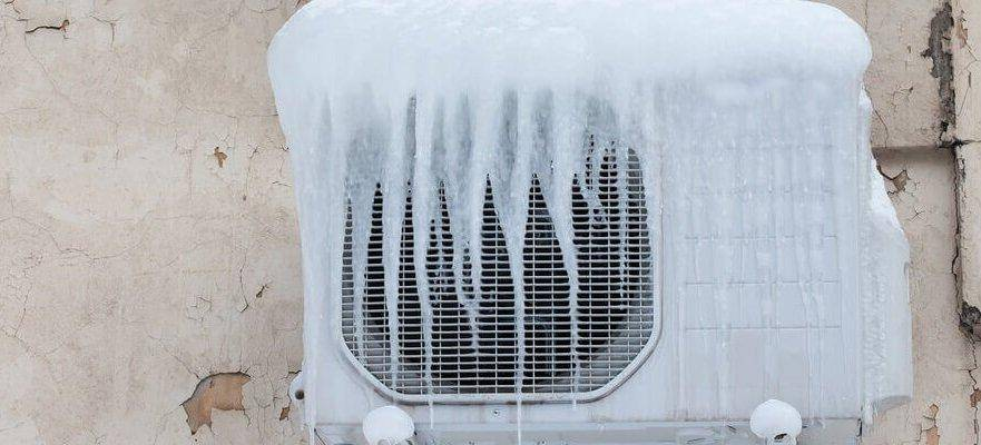 Можно ли включать кондиционер на обогрев зимой, при какой температуре и почему нельзя