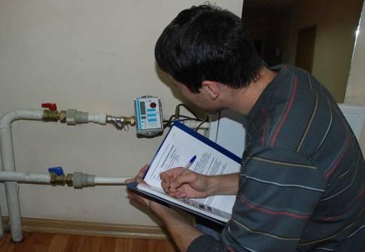 Общедомовые счетчики на отопление в многоквартирном доме: правила установки и оплаты тепловых одпу