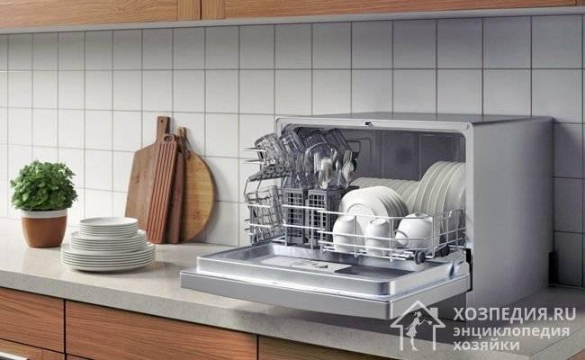 Топ лучших моделей отдельностоящих посудомоечных машин на 60 см