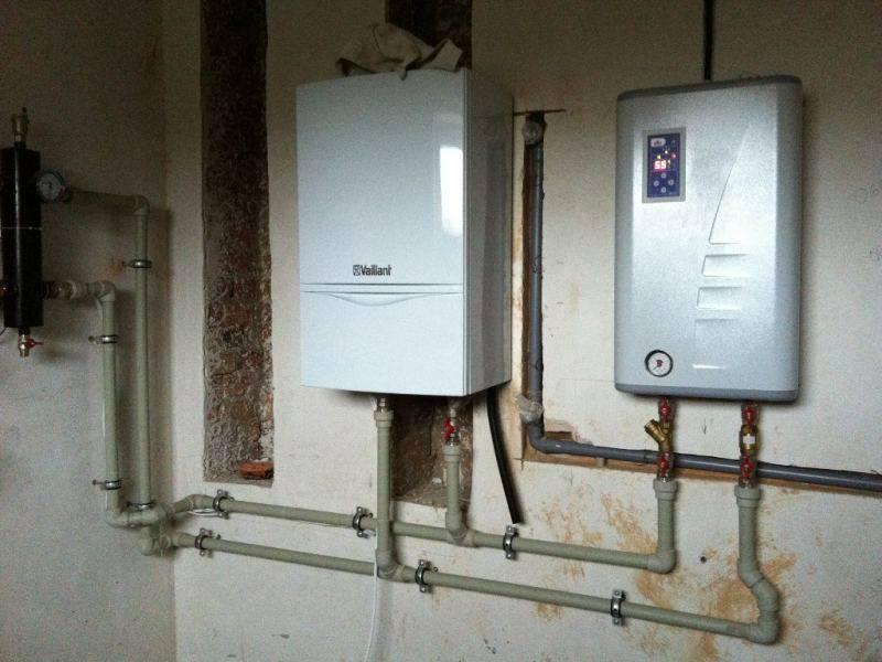 Что выгоднее газовый или электрический котел отопления? - строительные рецепты мира