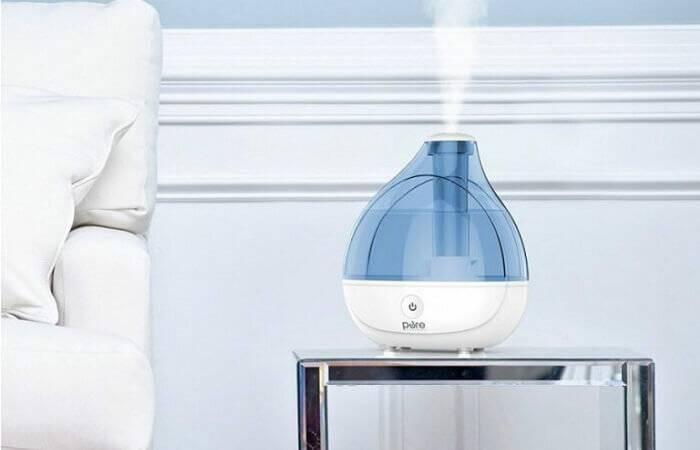 Что лучше выбрать – очиститель воздуха или увлажнитель? подробное сравнение приборов