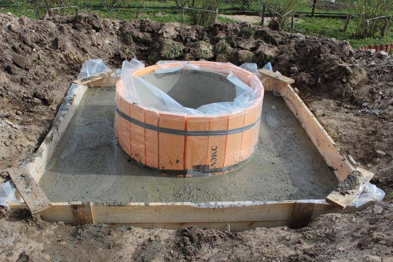 Как утеплить скважину, канализационную трубу и колодец своими руками ⋆ прорабофф.рф