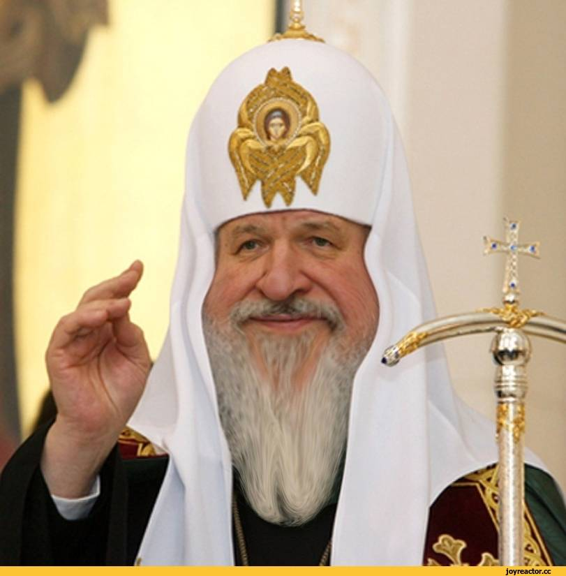Патриарх кирилл сказал на соловках проповедь о конце света