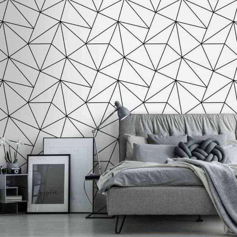 Обои 2020 года – 120 фото красивых и креативных идей оформления стен