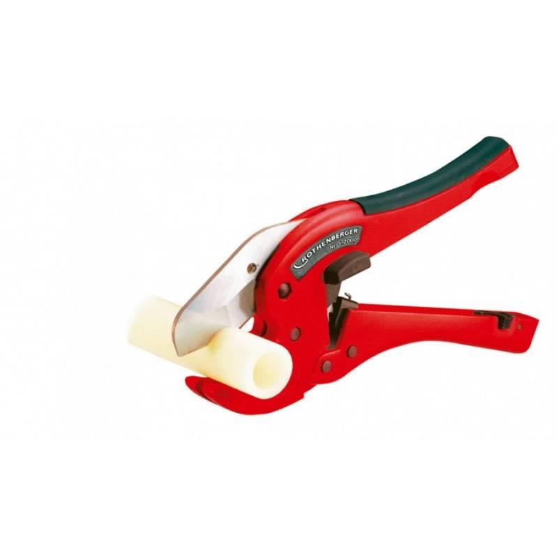 Основные виды инструмента для полипропиленовых труб и их применение