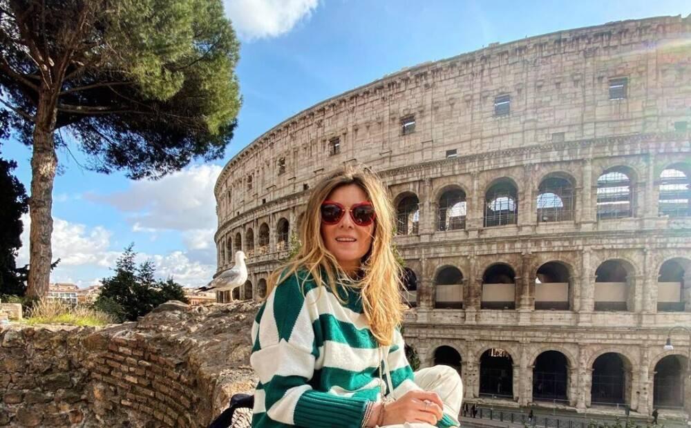 Где живет известная ведущая жанна бадоева в италии