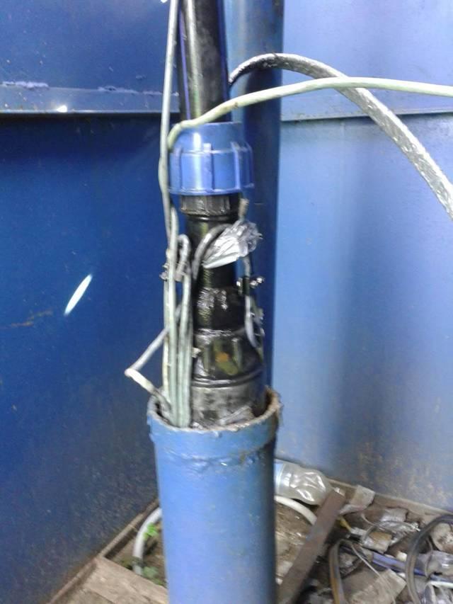 Как вытащить насос из скважины: поэтапная инструкция | гидро гуру