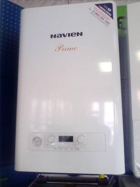 Обслуживание газовых котлов navien — инструктаж по монтажу, подключению и настройке