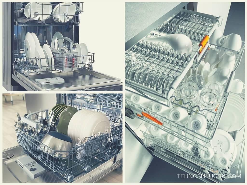 Посудомоечная машина, какую выбрать. размеры и вместимость | дачная жизнь