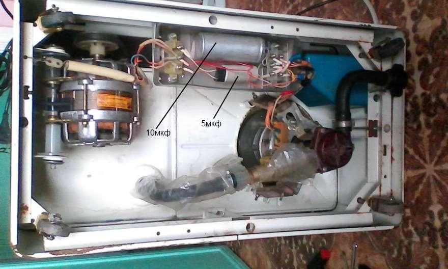 Ремонт стиральных машин своими руками: неисправности самсунга, индезита, аристона и lg - видео