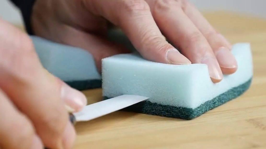 Как очистить решетку газовой плиты в домашних условиях?