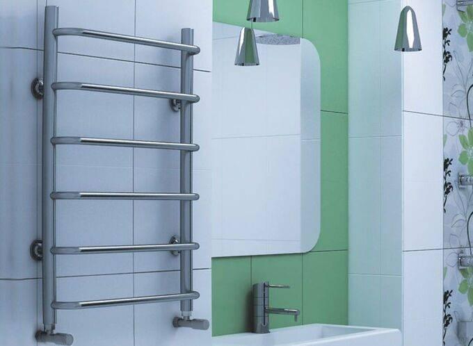 Полотенцесушитель водяной: какой лучше   советы специалистов