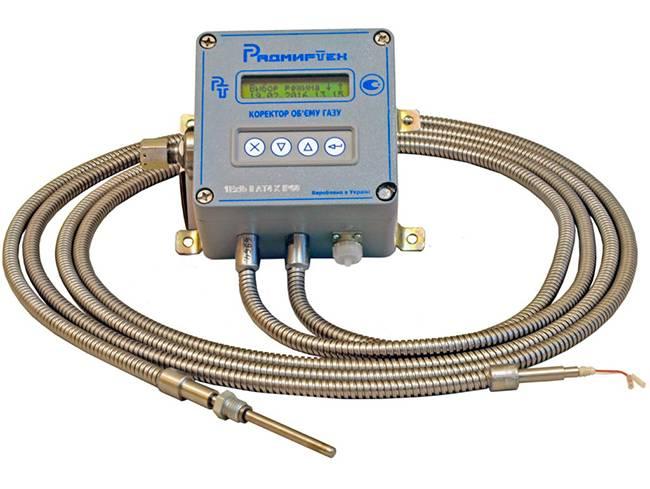 Как правильно выбрать электронный корректор газа: виды корректор газа