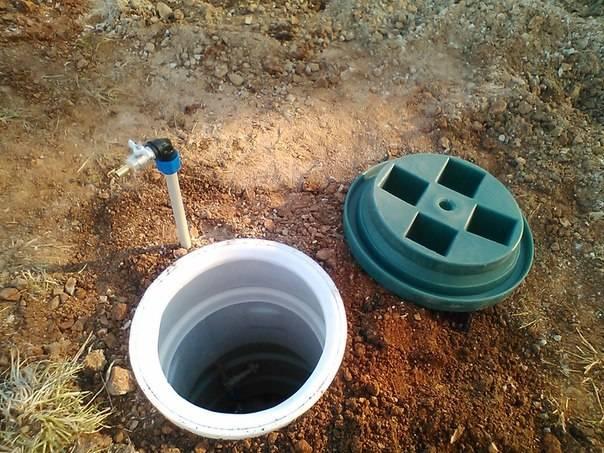 Как обустроить скважину: советы профессионалов | гидро гуру