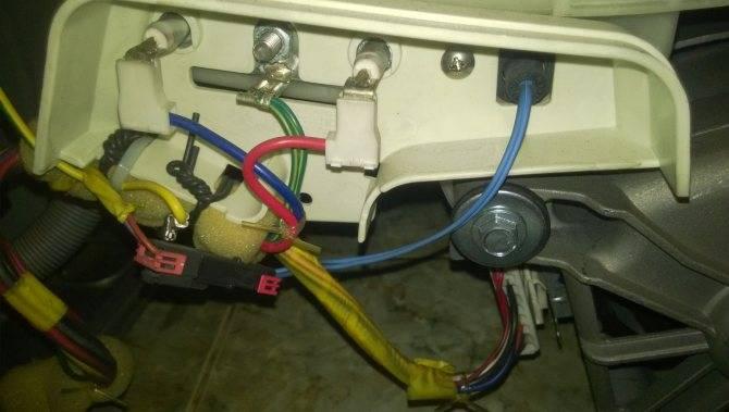 Пошаговая инструкция по ремонту амортизатора стиральной машины индезит своими руками