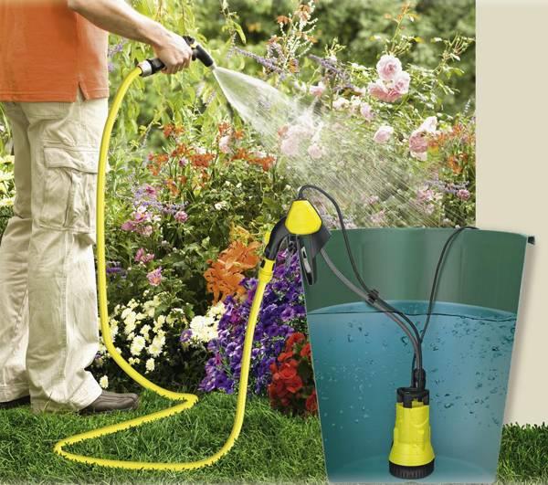 Дренажный насос для полива огорода: виды помп, их характеристики и отзывы о применении