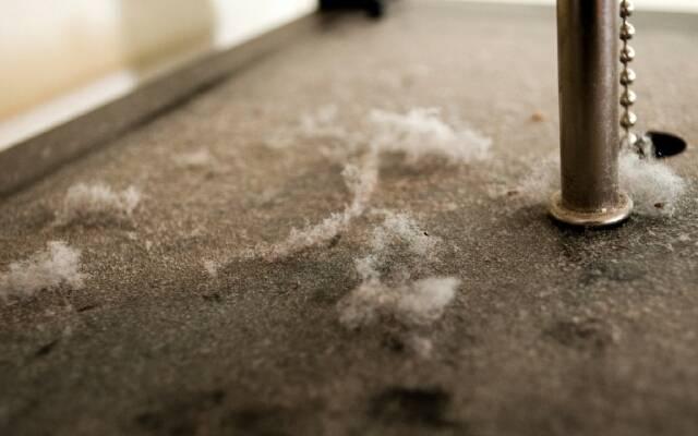 5 основных причин, почему стоит регулярно убирать в доме