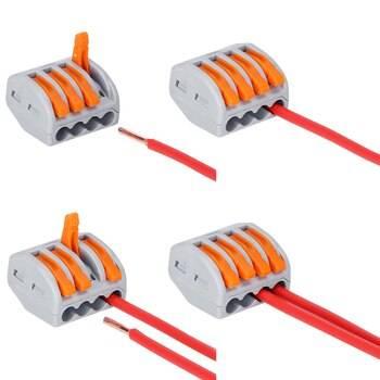 Экспертный обзор всех существующих вариантов соединения проводов