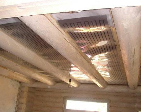 Как выбрать пленочный обогреватель для квартиры, частного дома или дачи. что такое плэн отопление и для чего оно нужно?