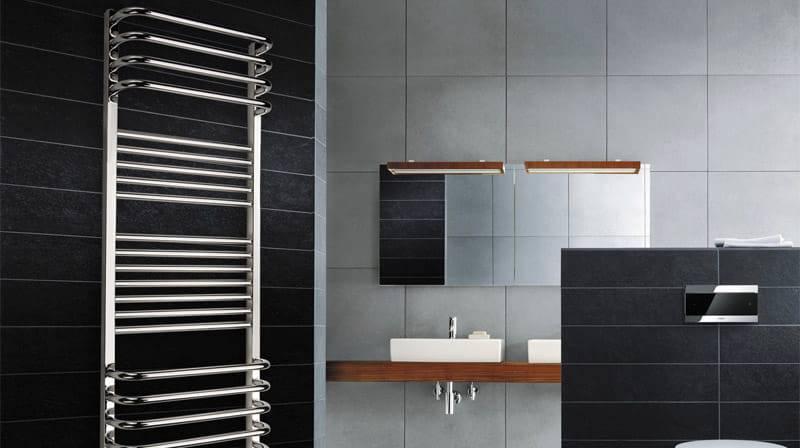 Лучшие электрические полотенцесушители 2021 года: рейтинг полотенцесушителей с терморегулятором для ванной